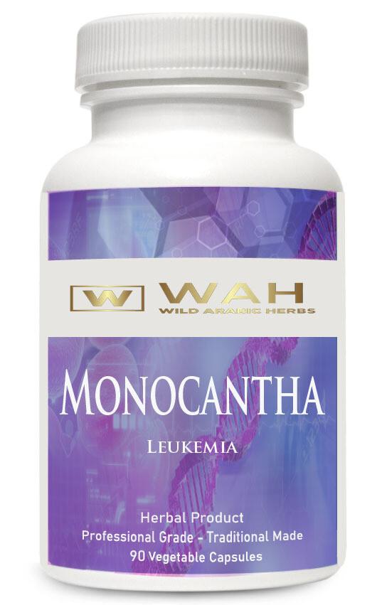 Monocantha – Leukemia
