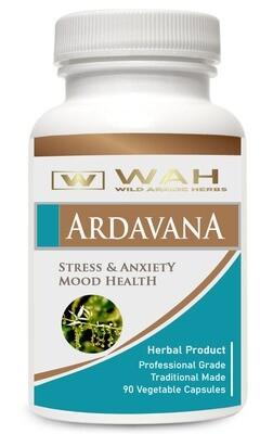 Ardavana - Stress & Anxiety
