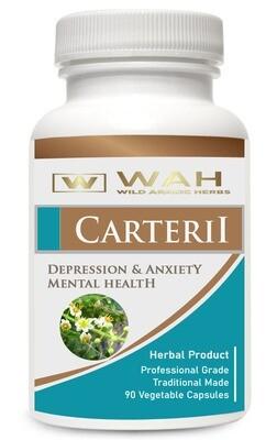 Carterii – Mental Health