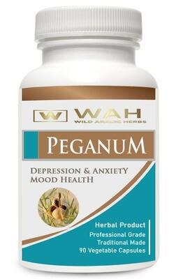 Peganum - Mood Health