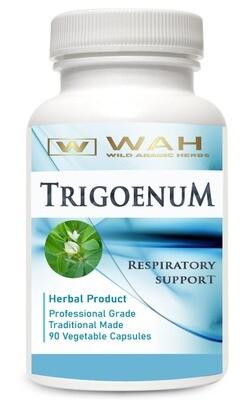 Trigoenum