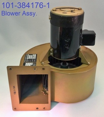 101-384176-1  Blower Assy