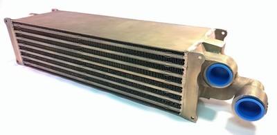 101-389028-3  Oil Cooler