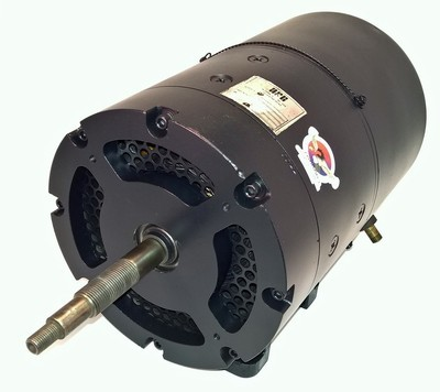 100-384072-5  AC Motor