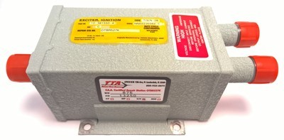 10-381550-4  Excitor Box