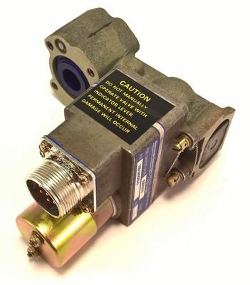 109-389002-9 Fuel Shutoff Valve EM424-9
