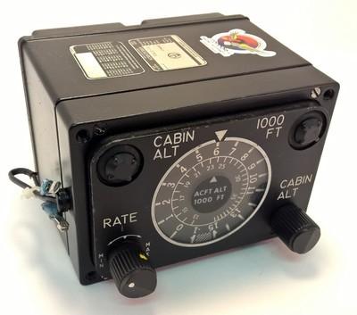 130346-11 Controller Pressurization