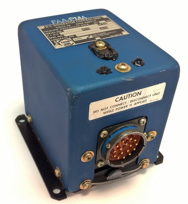 51538-001A Generator Control Unit