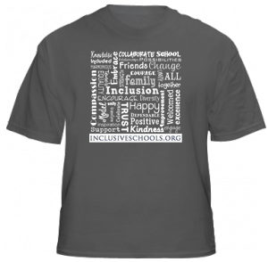 ISN T-Shirt Large