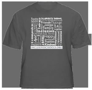 ISN T-Shirt Small
