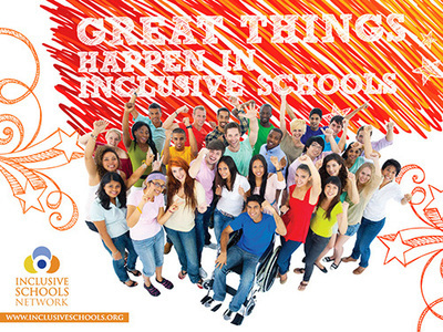 Poster 4- High School
