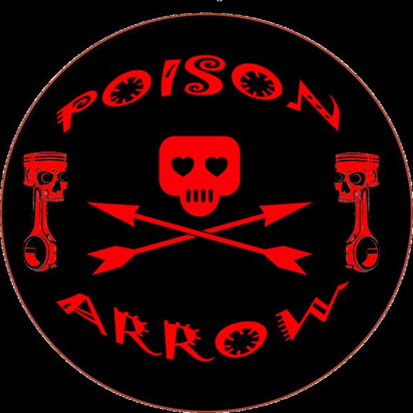 POISON ARROW RETRO | IPSWICH | RETRO ROCKABILLY PINUP SHOP