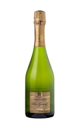 Champagne Cuvée Emotion