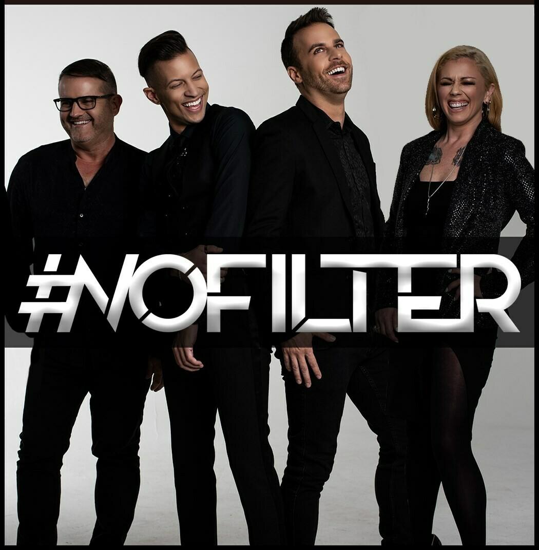 No Filter VIP Tickets (April 17th)