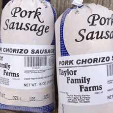 Chorizo sausage - 1 lb