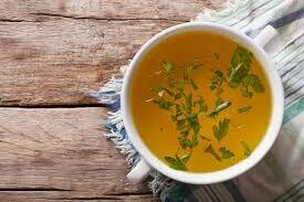 Turkey Broth - 32 oz