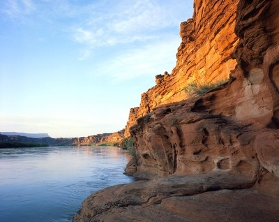Colorado River National Park