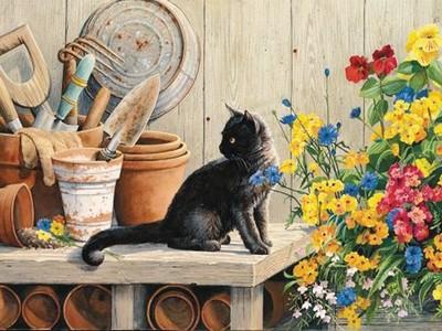Gardener's Helper