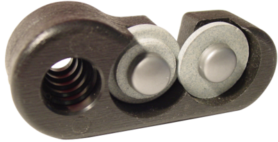 DiamondStone Sharp Pocket Sharpener