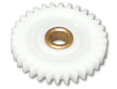 Gear with Bearing