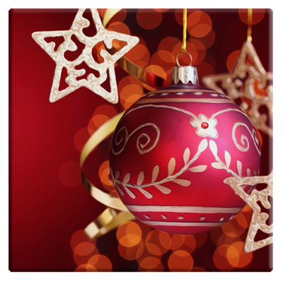 Ornament and Stars