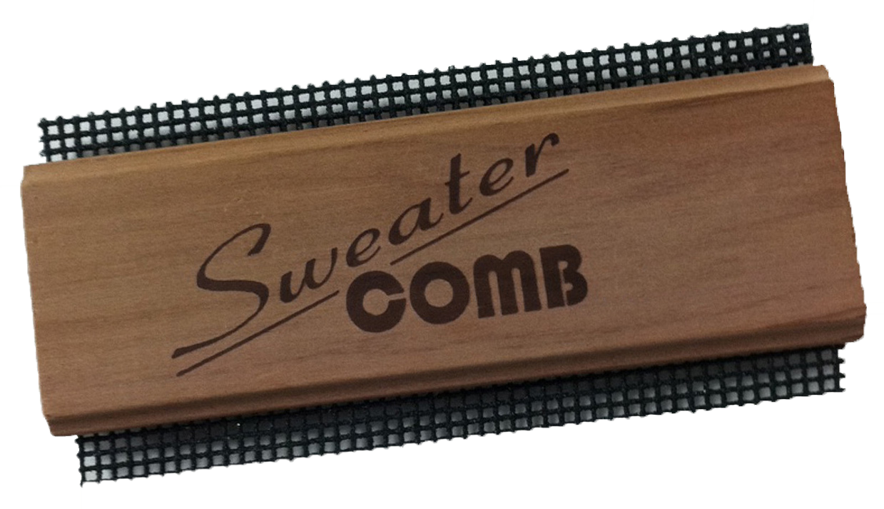 Sweater Comb II