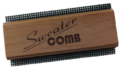 Sweater Comb II