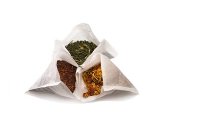 Disposable Tea Bags 50