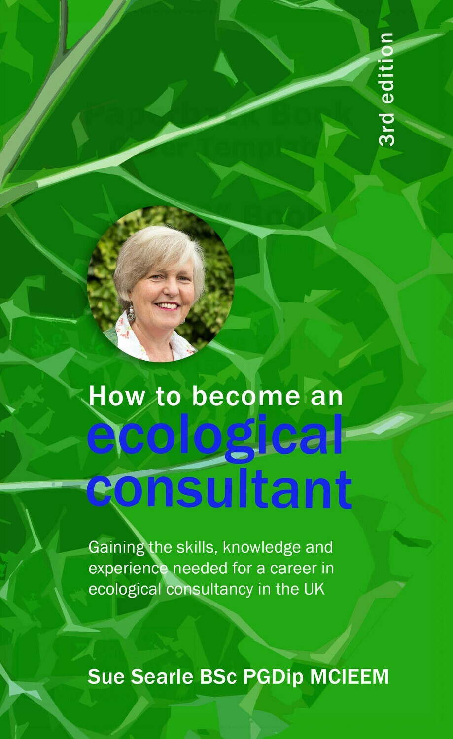 How To Become An Ecological Consultant Pdf 3rd Edition