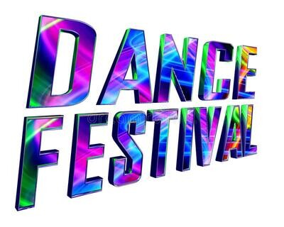 STAGE DANCE FESTIVAL  SDF  2021 - 2-3 oktober