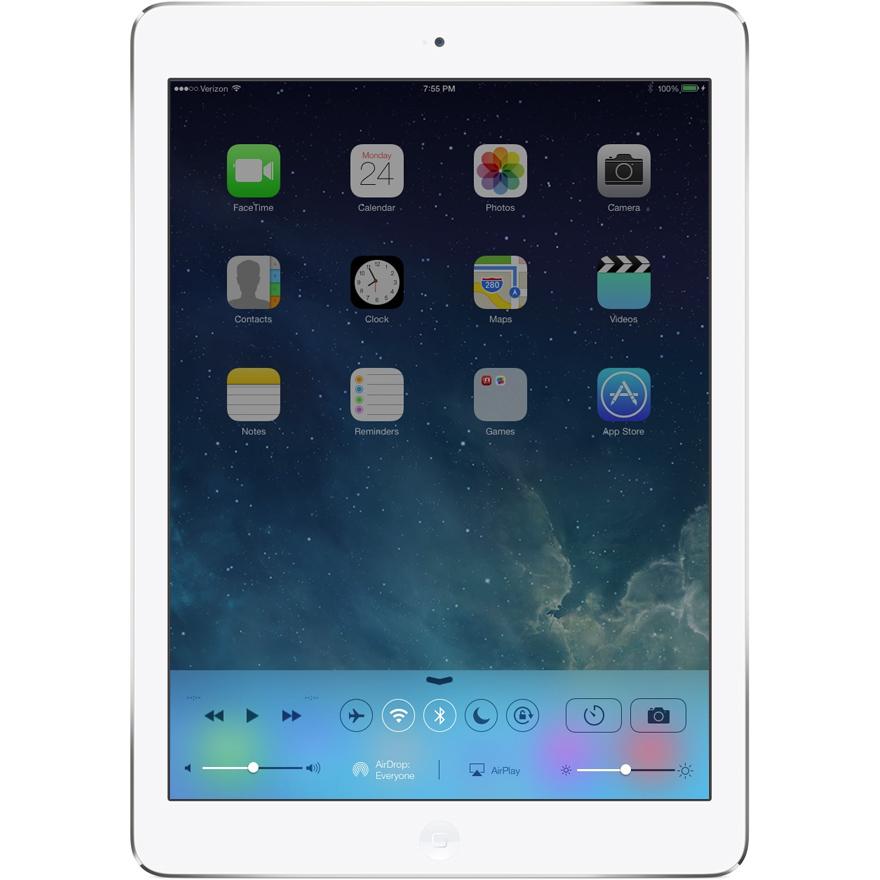 Apple ipad air retina 9.7 WiFi 32Gb gris