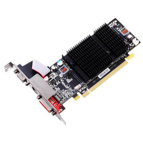 xfx radeon hd 4350 1gb ddr2 64-bit