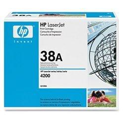 TONER HP Q1338A NEGRO ORIGINAL PARA SERIES LASERJET 4200