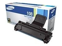 toner negro para laser samsung ml-1640 ml-2240 mlt-d108s