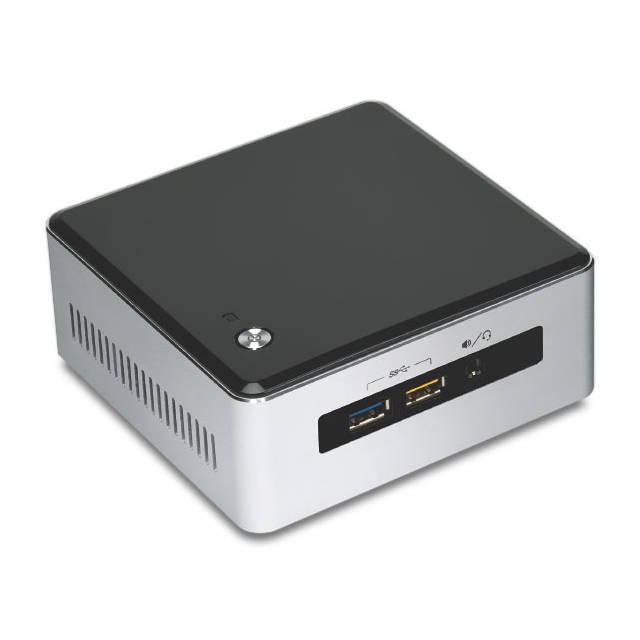 Computador NUC i7-5557U