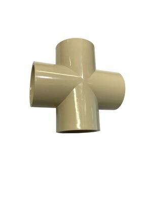 Slip Cross (1-1/4 inch) Mystery
