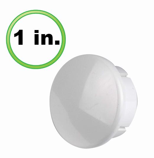 Internal Cap (1 inch)