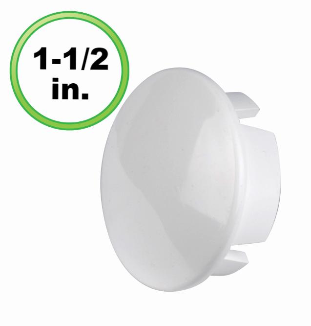 Internal Cap (1-1/2 inch)