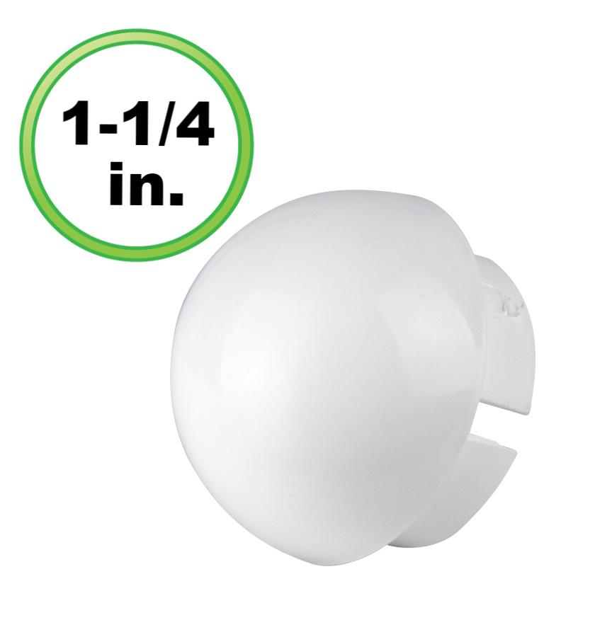Ball Cap (1-1/4 inch)