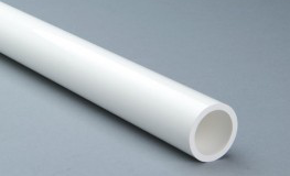 Unprinted Utility Pipe (1 inch)