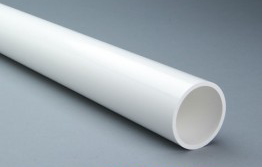 Unprinted Utility Pipe (2 inch)
