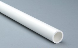 Unprinted Utility Pipe (3/4 inch)