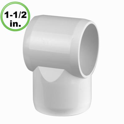 Slip T (1-1/2 inch)