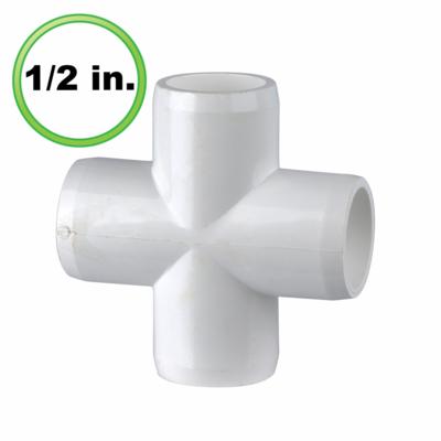 Cross (1/2 inch)