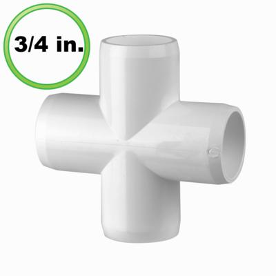 Cross (3/4 inch)