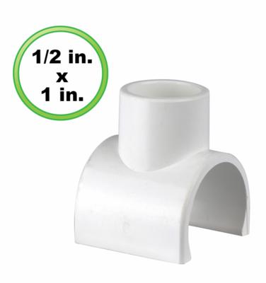 Clip T (1/2 inch x 1 inch)