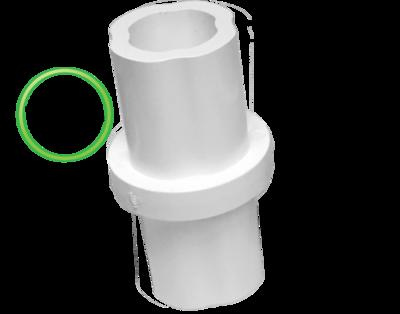 Internal Coupling (1/2 inch)