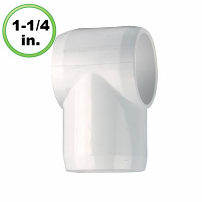 Slip T (1-1/4 inch)