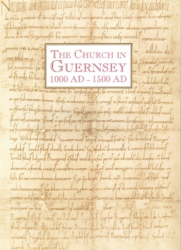 The Church in Guernsey