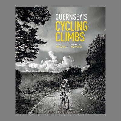 Guernsey's Cycling Climbs